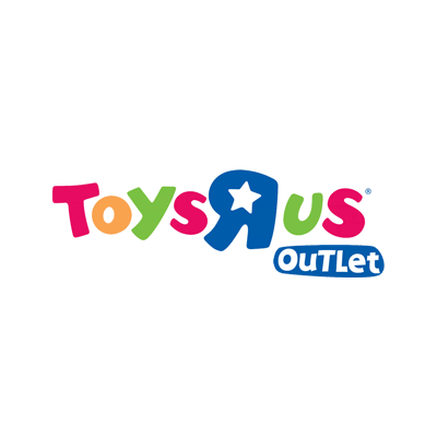 Outlet store: Toys\